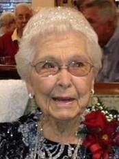 Emma Dee Kirk Moody Moyer obituary photo