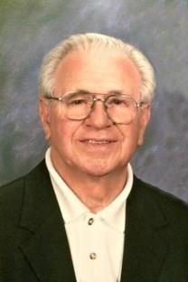 Joseph B. Lorino obituary photo