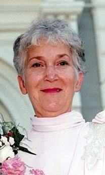 Kathleen E. McDONOUGH obituary photo