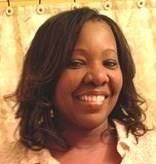 Denise Rhona Robain obituary photo