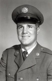 Seldon Kidder Porter obituary photo