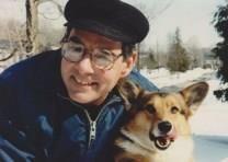 Richard Howell Evans obituary photo