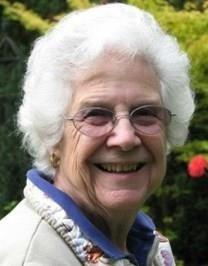 Anne Marie Hannigan obituary photo
