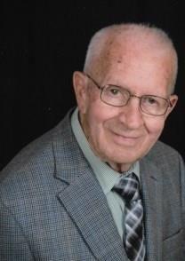 Earl Franklin Parlier obituary photo