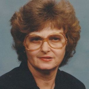 Mrs. Linda Lou Fennell