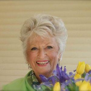 Aileen Bott Obituary Photo