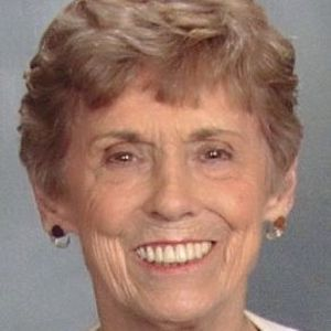 Ruby Alice Johnson