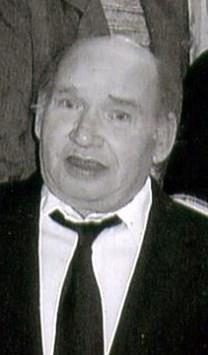 Sammie Joe White obituary photo