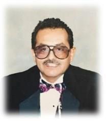 Robert Rubio, obituary photo