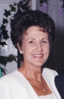 Faye L. Delatte obituary photo