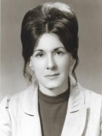 Madeline Theresa Chambers obituary photo