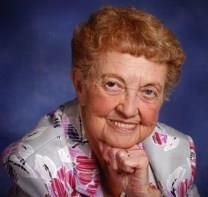 Jessie Mae Cooper obituary photo