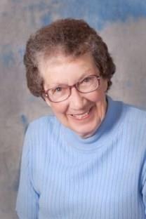 Frances Elaine Compton obituary photo