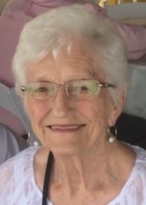 Betty J. Bailey obituary photo