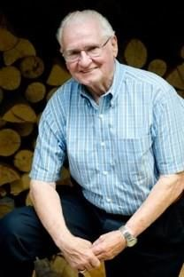 Donald M. Ross obituary photo