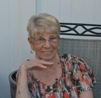 Madeline Barone obituary photo