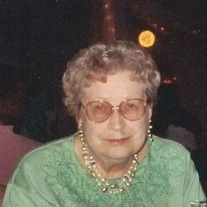 Pauline A. Robson