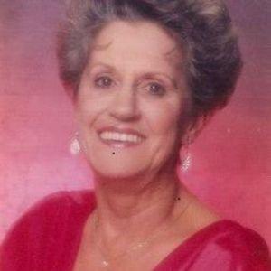Margaret M. Gregory