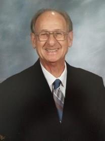 J.B. Tipton obituary photo