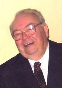 Wallace Raymond Tant obituary photo