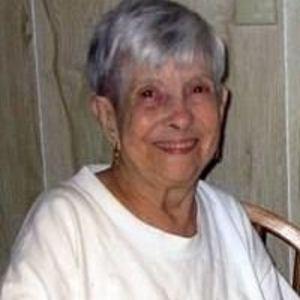 Carmen Maria Vazquez