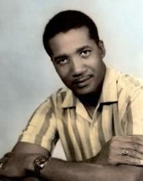 Velenzo Bell obituary photo
