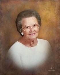 Helena Redmon obituary photo
