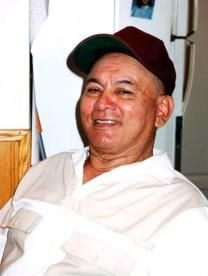 Al Rodriguez obituary photo