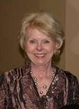 Charlotte Marie Tinnon obituary photo