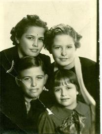 Macray Perkins obituary photo