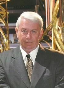 Gerald Leroy Stinson obituary photo