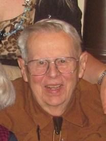 Frederick H. Campbell obituary photo