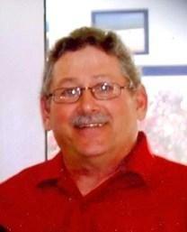Thomas William Perrine obituary photo