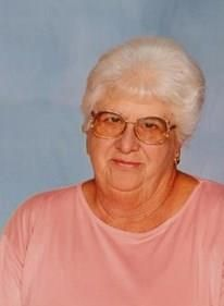 Leona Marie Hite obituary photo