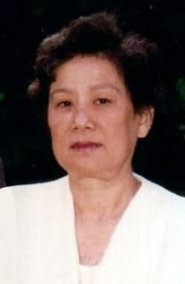 Len H?a X�c HUA obituary photo