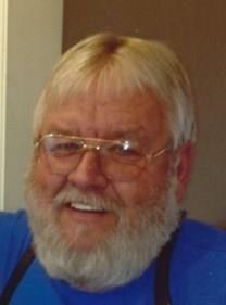 Carson Leon Cavins obituary photo