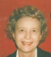 Joyce Pallagut obituary photo