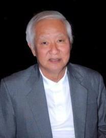 Alfredo Venzon Lugue obituary photo