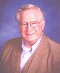 Donald John Burkit obituary photo