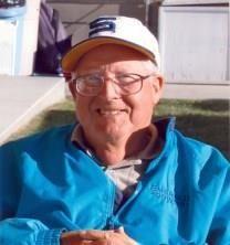 Ferdinand G. Maier obituary photo