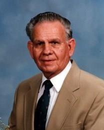 John A. Williamson obituary photo