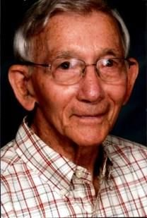 Williams F. Mulkey obituary photo