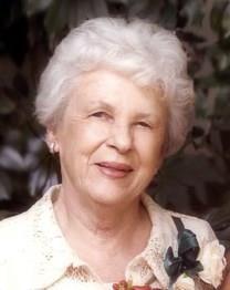 Janice Gail Berlin obituary photo