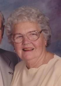 Sylvia Rockwell obituary photo