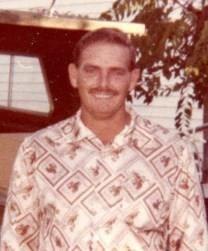 Gary Wade McBride obituary photo