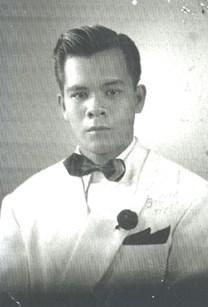 Higino Trajano Baylon obituary photo