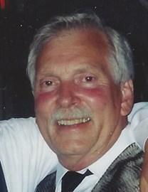 Paul E. Nay obituary photo