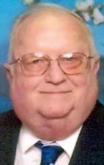 Donald Jerrels obituary photo