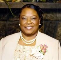 Marie Kettely Cruz obituary photo