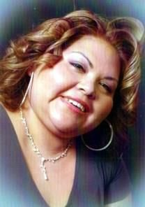 Vanessa B. Romero obituary photo